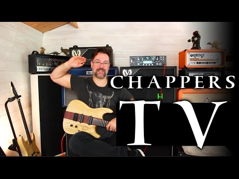 Kemper Acquisition Day - Plus Dorje Centred & One EP - Chappers TV Episode 17