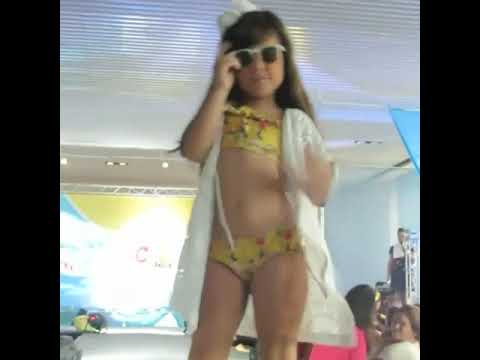 criancas sao paulo Bikini