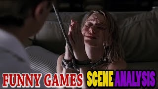 Funny Games: Say A Prayer/Remote Control (Breakdown of a Scene!) ANALYSIS