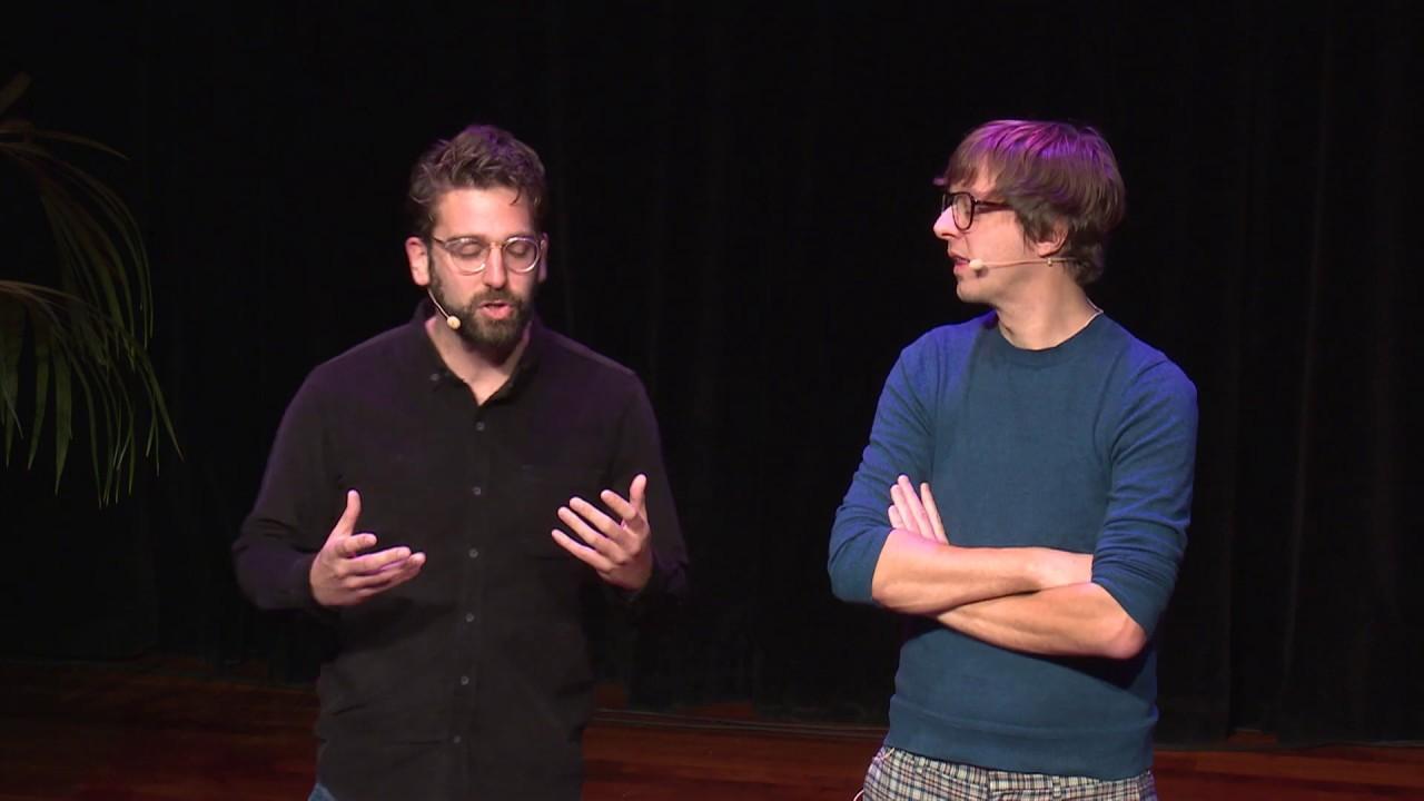 Download The end of polarisation in the food system   Joris Lohman & Hidde Boersma   TEDxWageningenUniversity