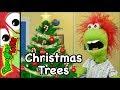 Christmas Trees | Explaining Christmas Traditions to Kids