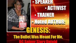 Isa Farrington-nichols Public Speaker Demo 01.wmv