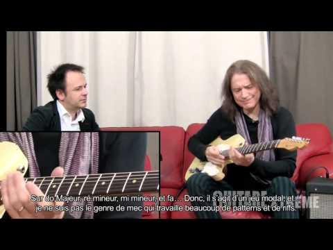 Robben Ford - Guitare Xtreme Magazine #55