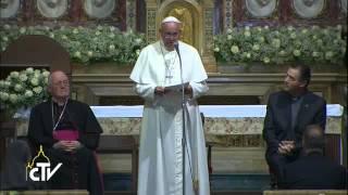 教宗接见慈幼会士:采取能应对危机的教育措施