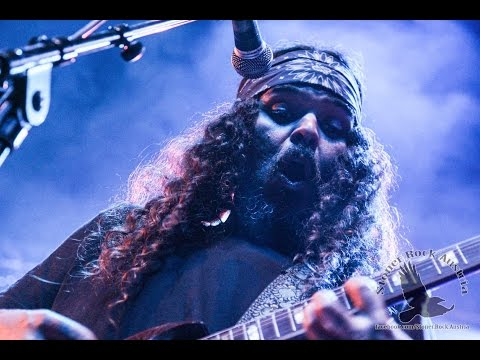 [HQ] Brant Bjork - Controller Destroyed (live @ Up in Smoke Festival 2014 HQ sound)