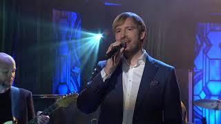 Píseň My Way, zpěv Adam Vojtěch -  Show Jana Krause 7. 10. 2020