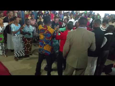 Mtume Peter Nyaga Ni  Saa Ukombozi  Sema Fireeeeee