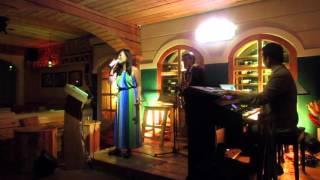 Hạ Trắng - Phòng trà Le PARIS (Đà Nẵng)