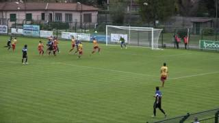 Real Forte Querceta-Finale 2-1 Serie D Girone D