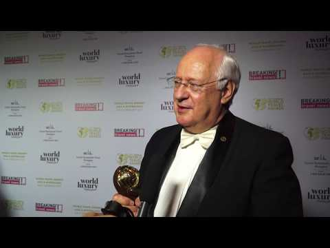 Gavin Faull, chairman and president, Swiss-Belhotel International