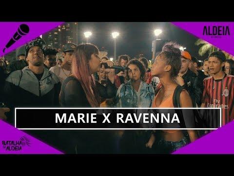 Ravenna x Marie | 133ª Batalha da Aldeia | Edição Diversidade | Barueri | SP
