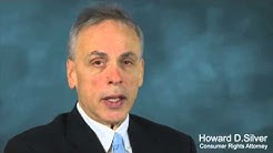 My Credit Report Is Wrong, Can You Help? Los Angeles Consumer Rights Attorney Howard Silver
