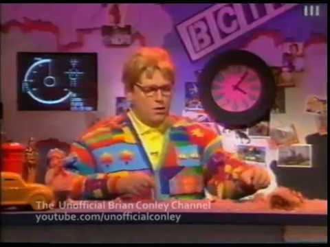 17c6c25959d Larry the Loafer gets cooking - S4E4 - The Brian Conley Show - YouTube