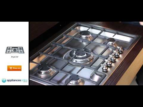 Our expert guide to the SMEG Gas Cooktop PGA75F-4 - Appliances Online