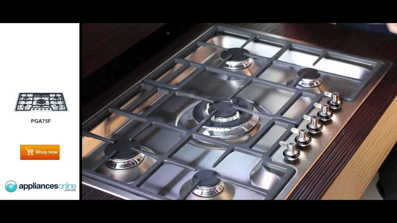 how to work a smeg induction cooktop