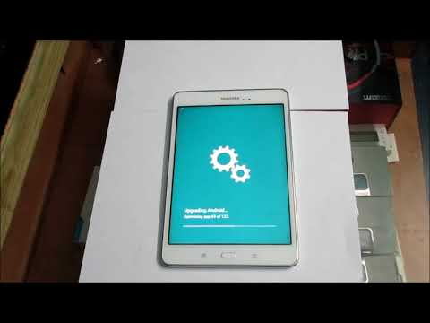 How To Update Samsung Galaxy Tab A - How To Update Samsung Tab 4 7.0