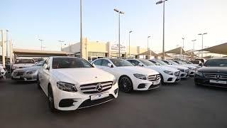 معرض محمد وحيد للسيارات المستعملة والجديدة بالشارقة