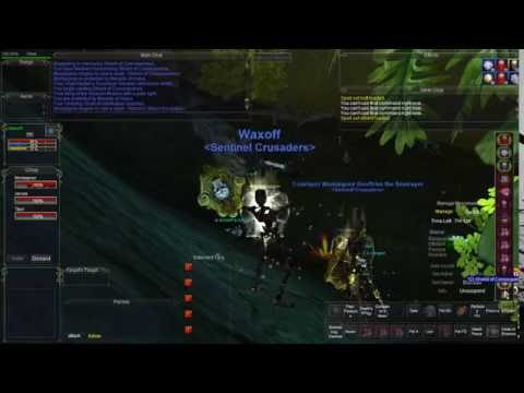 Everquest TDS Progression Thuliasaur Island - Fit for the New World - Part 2