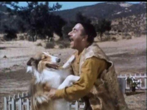 Lassie - Episode #400  -