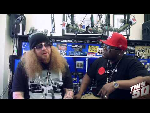 Rittz Freestyles; Yelawolf Co-Signing Him; His Start; Touring