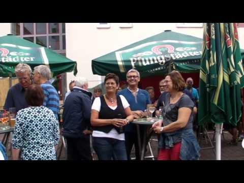2013 Ortskernfest Rossdorf