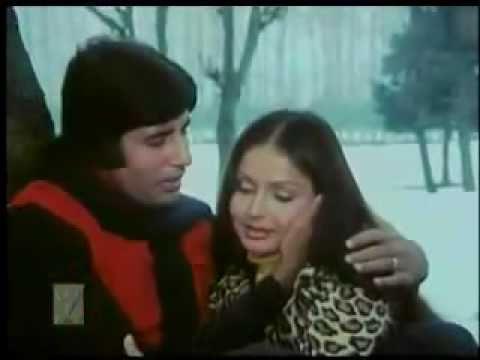 Kabhi Kabhi Mere Dil Mein Khayal Aata Hai - Kabhi Kabhi Mp3