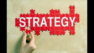 Стратегичиское и оперативное планирование