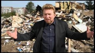 Новости Церкви Святой Троицы 27.09.12(, 2012-09-27T14:35:18.000Z)