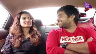 Day with a Star | Anubha Sourya - Dynamic Odia Actress | Celeb Chat Show | Tarang Music