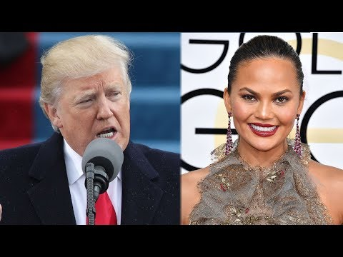 7 Celebs Who Got Blocked By Donald Trump On Twitter