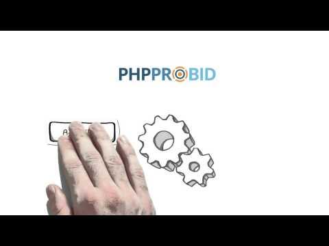 PHP Pro Bid V7