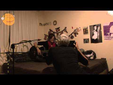 Floor Is Lava TV: Maeve O Donovan
