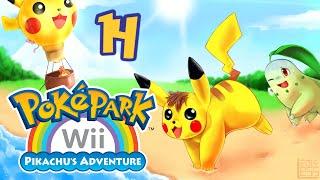 Let's Play PokéPark Wii [Blind / German] - #14 - Einfach mal durchdrehen thumbnail