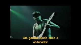 Wake Up - Rage Against The Machine (Legendado PT-BR)