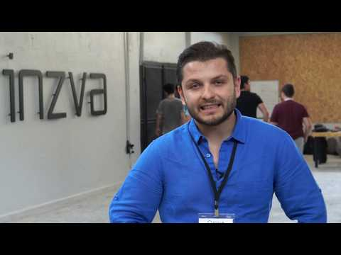 Interview with Barış Akgün from Koc University