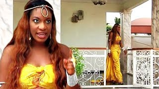The Coming King 1&2 - Latest Nigerian Nollywood Movie/African Movie/Epic Movie Full Movie