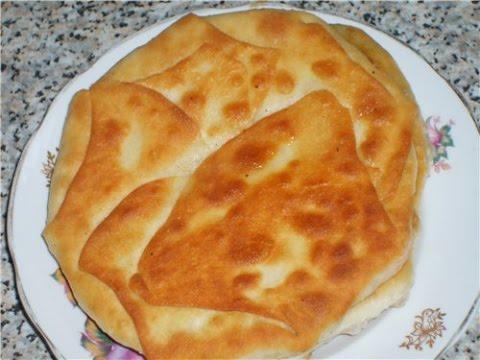 Рецепт Дрожжевое тесто на пирожки и булочки все рецепты