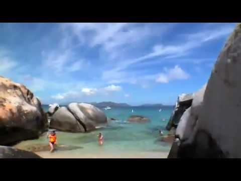 Discover the British Virgin Islands BVI