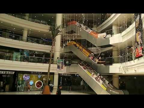 Royal Meenakshi Mall Bangalore | Inside Outside Video