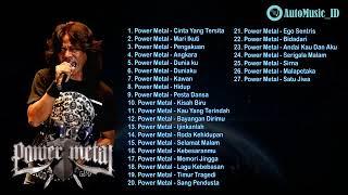 Download Mp3 27 Lagu Power Metal Terpopuler Full Album