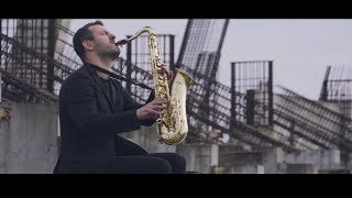 Baixar P!nk - What About Us [Saxophone Cover] by Juozas Kuraitis
