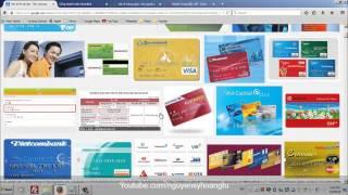 Hướng Dẫn Đặt Vé Máy Bay Online - Vietnamairlines - Jetstar - Vietjetair