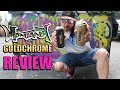 Goldchrome by Montana Cans Review