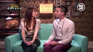 Dimmi Quando - Intervista a Chiara Francini, con Diego Passoni