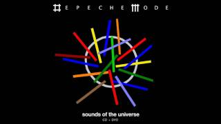 Depeche Mode - In Chains