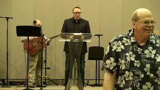 "1 Corinthians 6:1-8 ""Gospel Matters: Litigious Losers"" (2-21-21)"