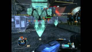 section 8 prejudice - PC gameplay