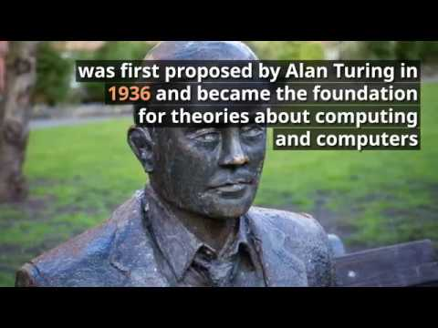 History of Computer Invention