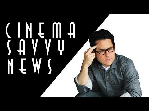 JJ ABRAMS TO DIRECT STAR WARS EPISODE IX! - Cinema Savvy News