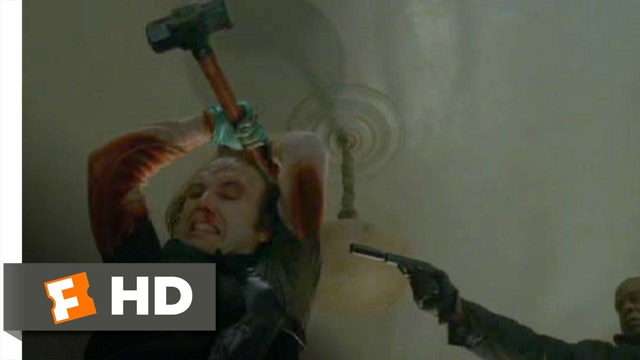 Panic Room 8 8 Movie Clip Unsung Hero 2002 Hd Youtube